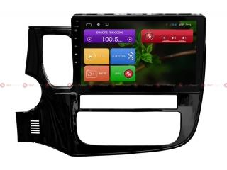 Штатная магнитола RedPower 31156 R IPS DSP для Mitsubishi Outlander 2012+ на Android 7