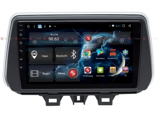 Штатная магнитола Redpower 31247 R IPS DSP для Hyundai Tucson 2018+ на Android 7