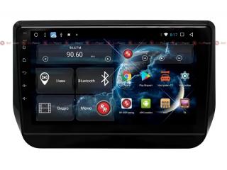 Штатная магнитола Redpower 31312 R IPS DSP для Hyundai Starex H1 2018+ на Android 7
