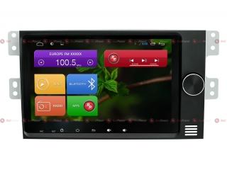 Штатная магнитола Redpower 31322 IPS DSP для Kia Mohave 2018+ на Android 7