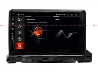 Штатная магнитола Redpower 61122 для Mazda 6 2018-2020 с DSP процессором и 4G модемом на Android 10