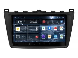 Штатная магнитола Redpower 71002 для Mazda 6 2009-2013 с DSP процессором, 4G модемом и CarPlay на Android 10