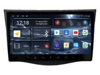 Штатная магнитола Redpower 71018 для Toyota RAV4 2006-2013 с DSP процессором, 4G модемом и CarPlay на Android 10