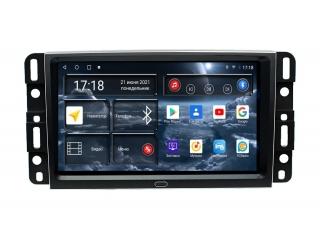 Штатная магнитола Redpower 71021 для Chevrolet Tahoe 2007+, Hummer H2 с DSP процессором, 4G модемом и CarPlay на Android 10