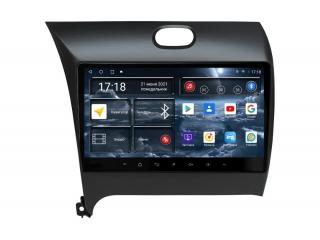 Штатная магнитола Redpower 71032 для Kia Cerato K3 2013-2018 с DSP процессором, 4G модемом и CarPlay на Android 10