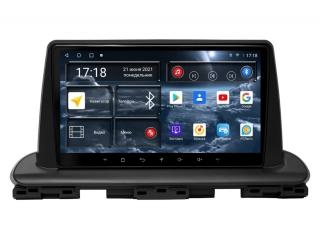 Штатная магнитола Redpower 71033 для Kia Cerato 2019+ с DSP процессором, 4G модемом и CarPlay на Android 10