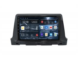 Штатная магнитола Redpower 71039 для Kia Seltos 2019+ с DSP процессором, 4G модемом и CarPlay на Android 10