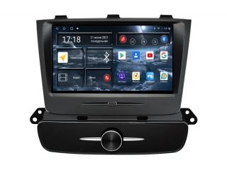 Штатная магнитола RedPower 71040 для Kia Sorento 2012+ (максималка) с DSP процессором, 4G модемом и CarPlay на Android 10