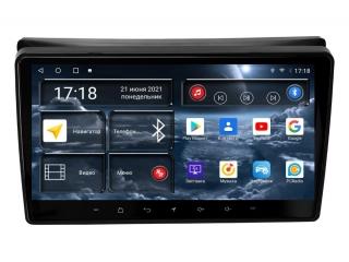 Штатная магнитола Redpower 71042 для Kia Sorento 2012+ с DSP процессором, 4G модемом и CarPlay на Android 10