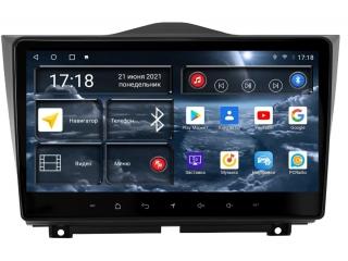Штатная магнитола Redpower 71061 для Lada Granta 2018-2020 с DSP процессором, 4G модемом и CarPlay на Android 10