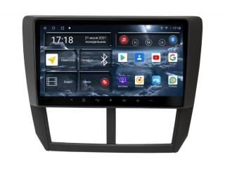 Штатная магнитола Redpower 71062 для Subaru Forester, Impreza, XV с DSP процессором, 4G модемом и CarPlay на Android 10