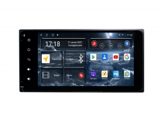 Штатная магнитола Redpower 71071 для Toyota Universal с DSP процессором, 4G модемом и CarPlay на Android 10