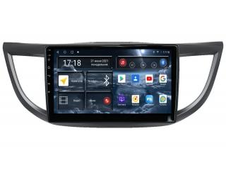 Штатная магнитола Redpower 71111 для Honda CR-V 2012-2017 с DSP процессором, 4G модемом и CarPlay на Android 10