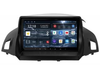 Штатная магнитола Redpower 71151 для Ford Kuga II 2012+ с DSP процессором, 4G модемом и CarPlay на Android 10
