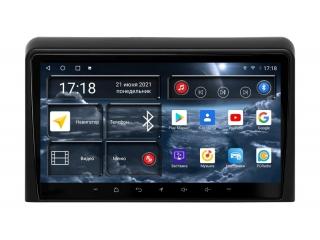 Штатная магнитола Redpower 71209 для Hyundai Sonata 2017+ с DSP процессором, 4G модемом и CarPlay на Android 10