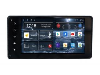 Штатная магнитола Redpower 71239 для Mitsubishi Universal 2013+ с DSP процессором, 4G модемом и CarPlay на Android 10