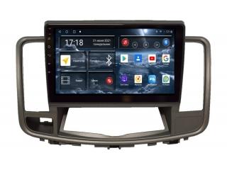 Штатная магнитола Redpower 71300 для Nissan Teana 2008-2013 с монохромным дисплеем с DSP процессором, 4G модемом и CarPlay на Android 10