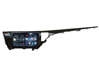 Штатная магнитола Redpower 71331 для Toyota Camry V70 2017+ с DSP процессором, 4G модемом и CarPlay на Android 10