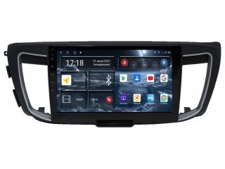 Штатная магнитола Redpower 71690 для Honda Accord 9 2014-2018 с DSP процессором, 4G модемом и CarPlay на Android 10