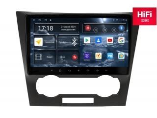 Штатная магнитола Redpower 75020 для Chevrolet Aveo 08-12, Captiva 06-11, Epica 08-12 с DSP процессором, 4G модемом и CarPlay на Android 10