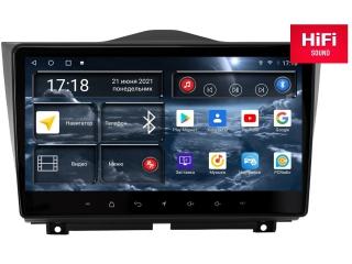 Штатная магнитола Redpower 75061 для Lada Granta 2018-2020 с DSP процессором, 4G модемом и CarPlay на Android 10