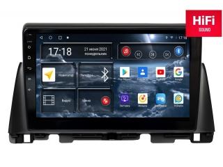 Штатная магнитола Redpower 75097 для Kia Optima 2016+ с DSP процессором, 4G модемом и CarPlay на Android 10