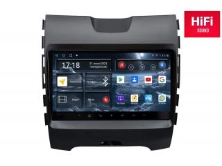 Штатная магнитола Redpower 75138 для Ford Edge 2015+ с DSP процессором, 4G модемом и CarPlay на Android 10