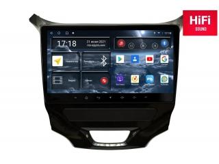 Штатная магнитола Redpower 75152 для Chevrolet Cruze 2015+ с DSP процессором, 4G модемом и CarPlay на Android 10