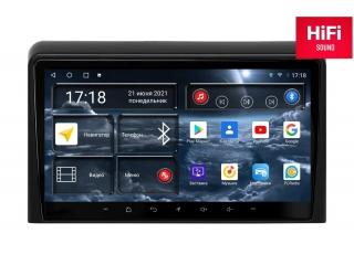 Штатная магнитола Redpower 75209 для Hyundai Sonata 2017+ с DSP процессором, 4G модемом и CarPlay на Android 10