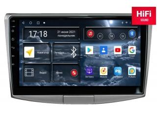 Штатная магнитола Redpower 75400 для Volkswagen Passat CC 2012-17, Passat B7 2011-15 с DSP процессором, 4G модемом и CarPlay на Android 10