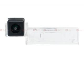 Камера заднего вида RedPower AUDI001 AHD для Audi A1, A3 (13+), A4 (07+), A5, A6 (2011+), Q3, Q5, TT, Skoda Fabia (2013+), Yeti (2013+) защелки