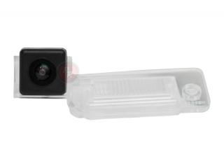 Камера заднего вида RedPower AUDI004 AHD для Audi A3 (03-12), A4 (04-07), A6, A8, Q7