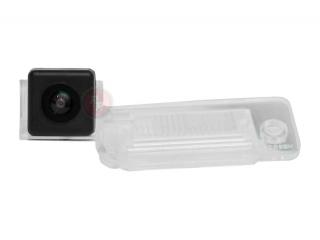 Камера заднего вида RedPower AUDI004P Premium для Audi A3 (03-12), A4 (04-07), A6, A8, Q7