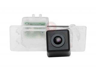 Камера заднего вида RedPower AUDI377P Premium для Audi, Seat, Skoda, Volkswagen
