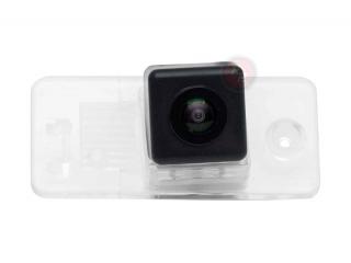 Камера заднего вида RedPower AUDI378P Premium для Audi A3, A4, A6, A8, Q7