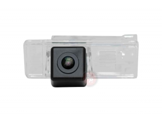 Камера заднего вида RedPower BEN008P Premium для Mercedes Viano (03+), Viito, Sprinter и VW Crafter (06+)