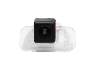 Камера заднего вида RedPower BEN010P Premium для для Mercedes-Benz A-Class W176 (2012+), B-Class W246 (2011+)