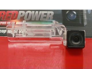 Камера заднего вида RedPower BEN184 AHD для Smart
