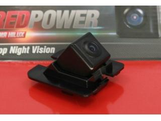 Камера заднего вида RedPower BEN186 AHD для Mercedes CLS, E, GL 166
