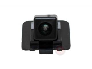 Камера заднего вида RedPower BEN186P Premium для Mercedes S-серия