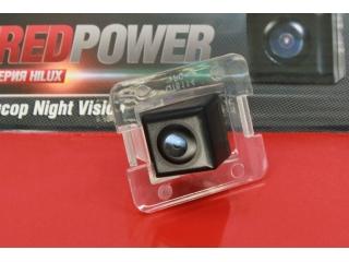 Камера заднего вида RedPower BEN207 AHD для Mercedes GLK (X204), 08+