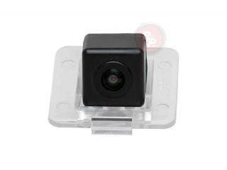 Камера заднего вида RedPower BEN207P Premium для Mercedes GLK (X204) 2008+