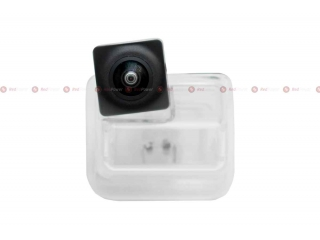 Камера заднего вида RedPower BEN354P Premium для Mercedes-Benz