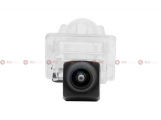 Камера заднего вида RedPower BEN355P Premium для Mercedes-Benz C-Class, E-Class, Viano