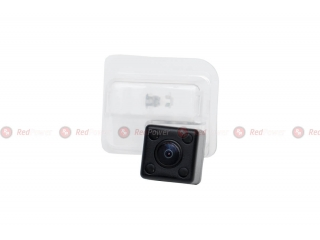 Камера заднего вида RedPower BEN356 AHD для AHD для Mercedes C (W204), CL (W216), E (W212), S (W221), Viano (W639) 14+