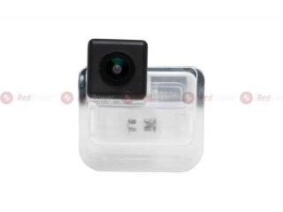 Камера заднего вида RedPower BEN356P Premium для для Mercedes C (W204), CL (W216), E (W212), S (W221), Viano (W639) 14+