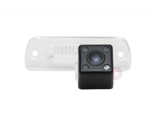 Камера заднего вида RedPower BEN357 AHD для Mercedes-Benz ML (05-11), GL (05-11), W140 (91-98)