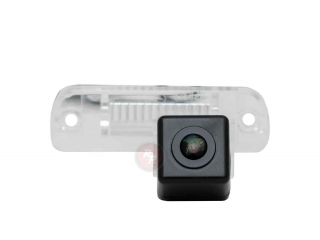 Камера заднего вида RedPower BEN357P Premium для Mercedes-Benz ML (05-11), GL (05-11), R-class (05-09)