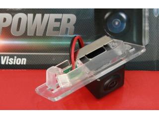 Камера заднего вида RedPower BMW158 AHD для BMW 5-series, 3-series, X1, X5, X6