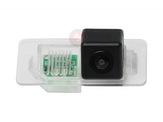 Камера заднего вида RedPower BMW158P Premium для BMW 5-series, 3-series, X1, X5, X6